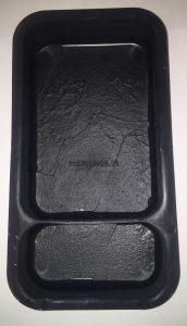 120/1-Брук Классика камень 12х24х3 СМ (9х12х3-12х18х3)
